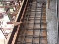 Main Building Work Progress - Internal Unit