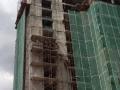 Main Building Work Progress - Block 5