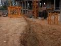 Main Building Work Progress - General Work