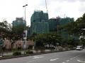 Block 1,2&3 External View
