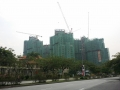 OVERALL VIEW FROM JALAN PJU 1A-3