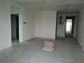BLOCK 1_LEVEL 3 TO 9_UNIT FLOOR TILING COMPLETED