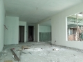 BLOCK 2_LEVEL 15 INTERNAL PLASTER CEILING COMPLETED