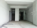 BLOCK 5_LEVEL 2 TO 13_ SCREEDING WORK COMPLETED