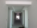 BLOCK 5_LEVEL 2_CORRIDOR SUSPENDED CEILING COMPLETED
