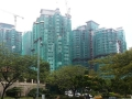 3 OVERALL VIEW FROM JALAN PJU 1A-3