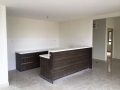 6 BLOCK 1_LEVEL 23_CABINETRY AND SOLID SURFACE INSTALLATION COMPLETED